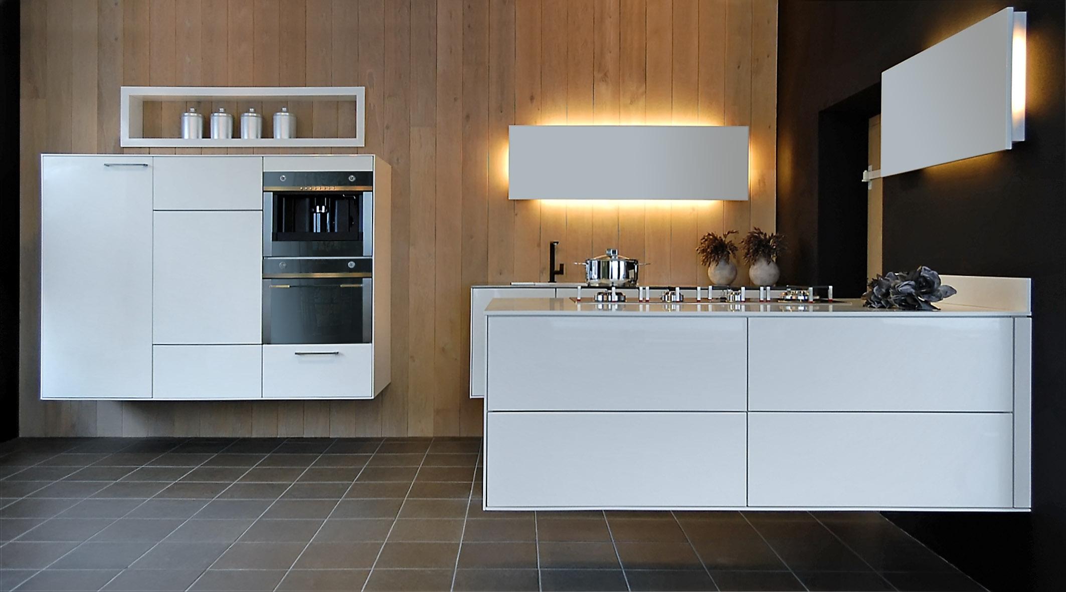 Keukens - HL Keukens en Kasten