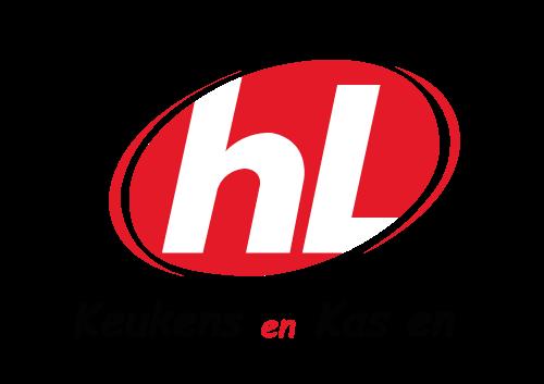 Logo HL Keukens en Kasten